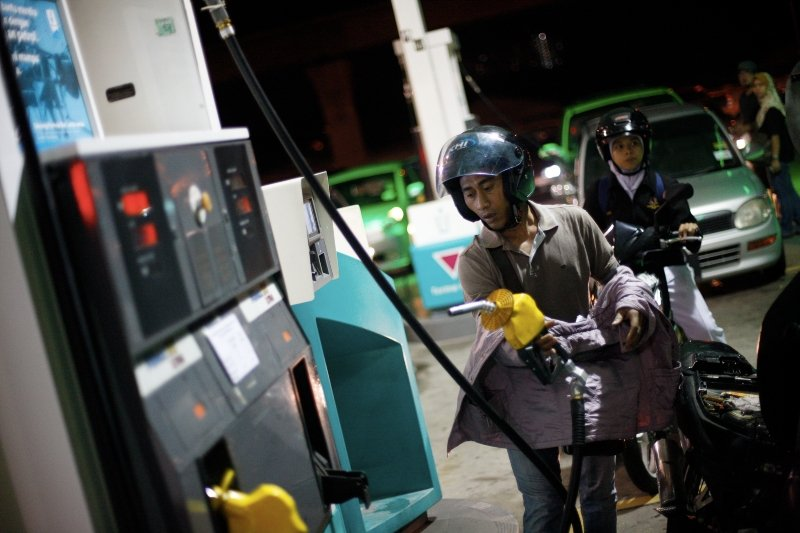 Government To Announce A Targeted Petrol Subsidy System Mechanism Next Year