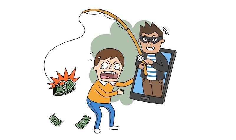How To Avoid Falling For Financial Scams
