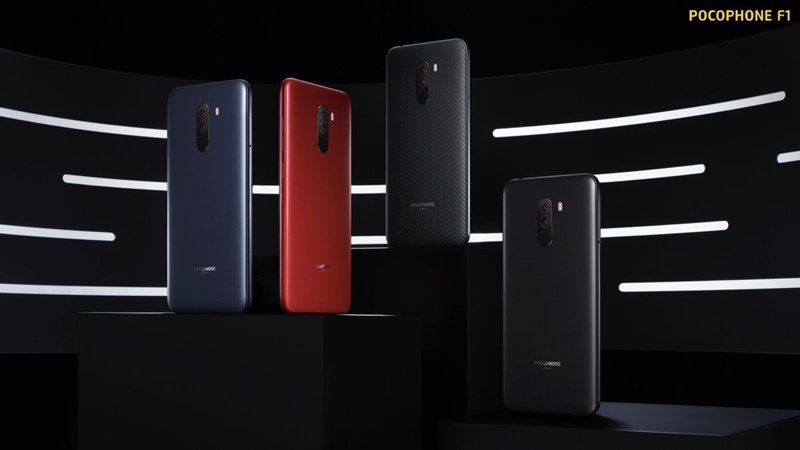 Why The Pocophone F1 Demands Your Attention