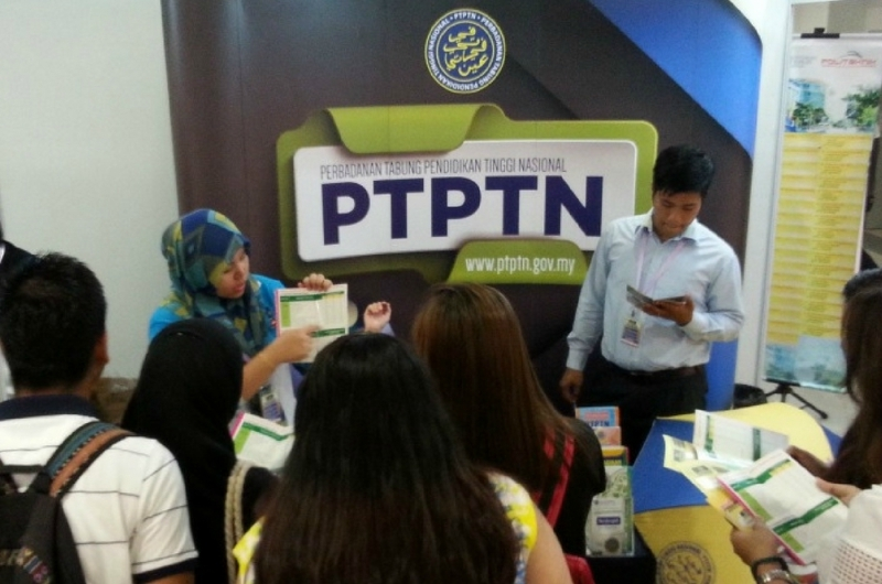 "PTPTN Loan Repayments Plunged In May 2018 Thanks To ""Wait And See"" Attitude"