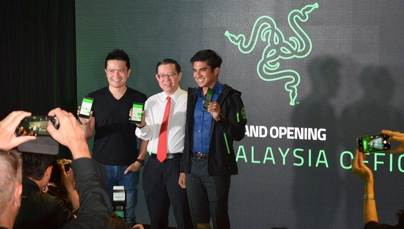Razer Malaysia To Expand RazerPay Features and Collaborate With Local Merchants