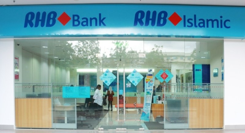RHB Bank Waives Fees For Instant Fund Transfer