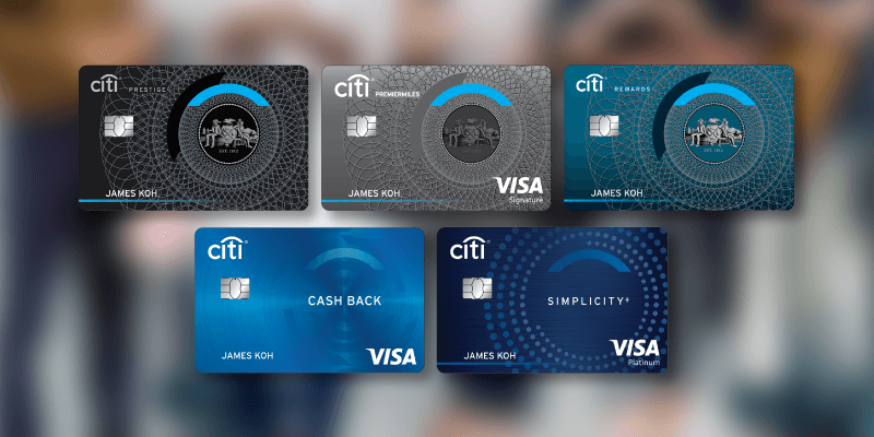 Citibank Credit Cards Have A New Look