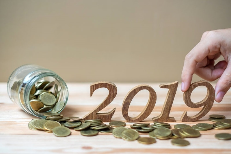 New Money Resolutions to Have for the Coming New Year
