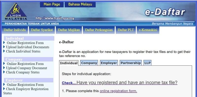 Malaysia Personal Income Tax Guide 2019 Ya 2018