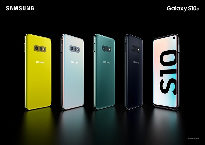 Samsung Galaxy S10 Price In Malaysia Starts From RM2,699, Pre-Orders Start 22 February