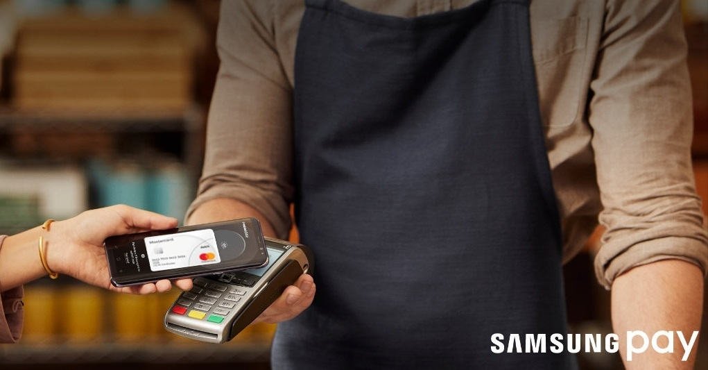Samsung Pay Now Supports Maybank Mastercard Cards