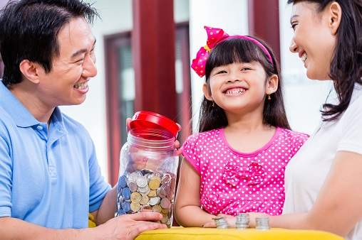 How to Get Started with Saving for Your Child's Education