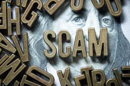 The Most Ridiculous Money Scam Stories in the World