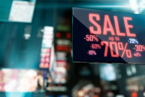 Don't Get Tricked into Overspending During Sales Season