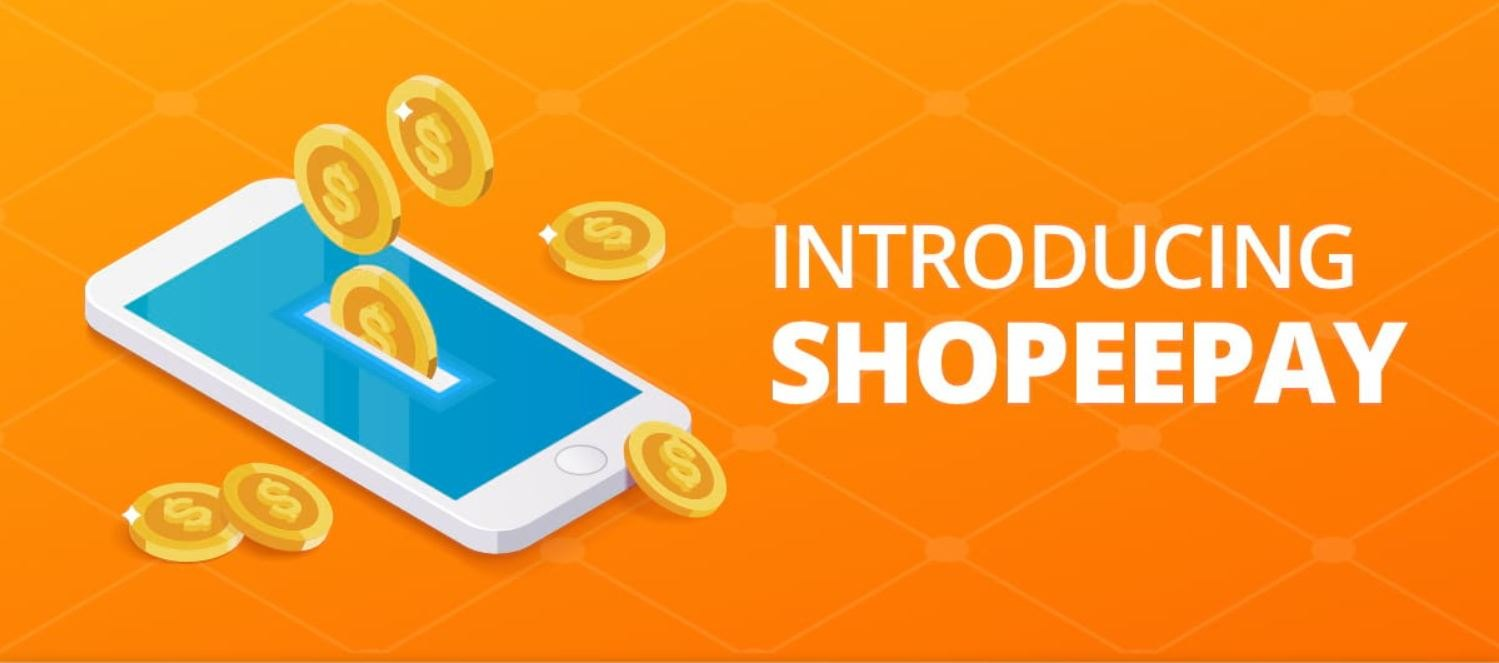 Shopee Releases Its Own E-Wallet, ShopeePay