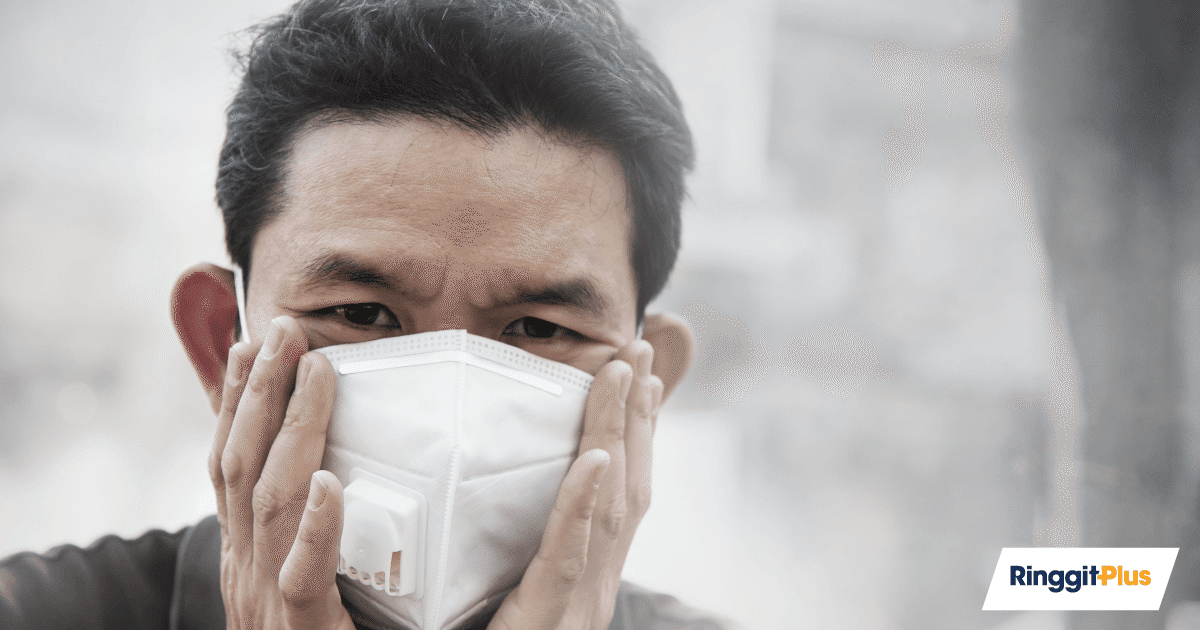 Can Your Medical Insurance Cover Haze-Related Illnesses?