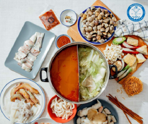 Get Fresh Seafood for Chinese New Year with These 8 Online Seafood