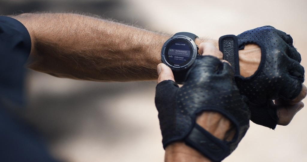 What to Look for When Buying a Sports Watch
