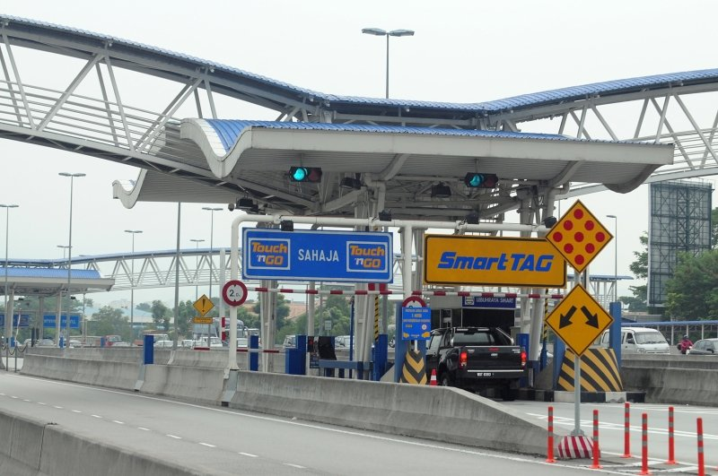 Malaysia Toll Collection To Continue Until Country's Economy Is Stabilised