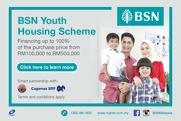 All You Need to Know About the Youth Housing Scheme i(YHS