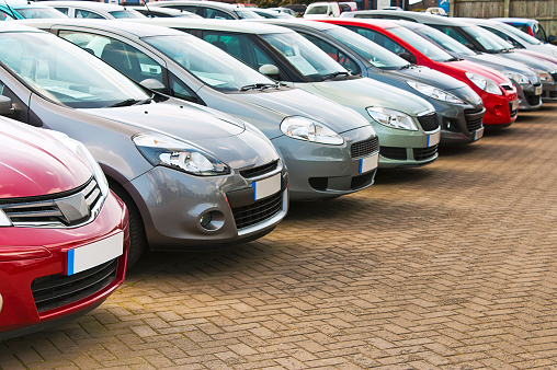 Can You Handle A Used Car Purchase