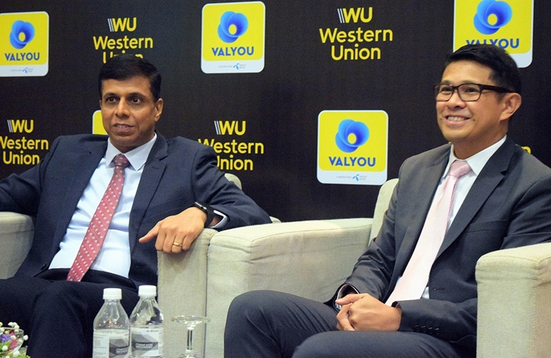 Western Union Enters Into Partnership With Valyou Mobile Wallet