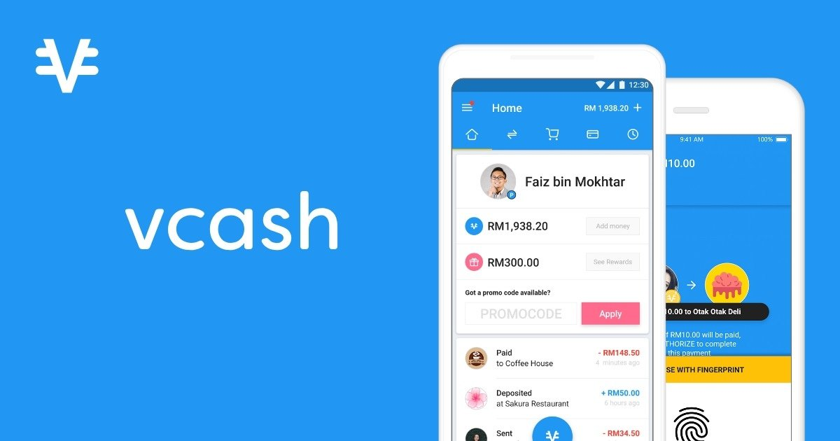 vcash E-Wallet To Cease Operations From 1 December 2019