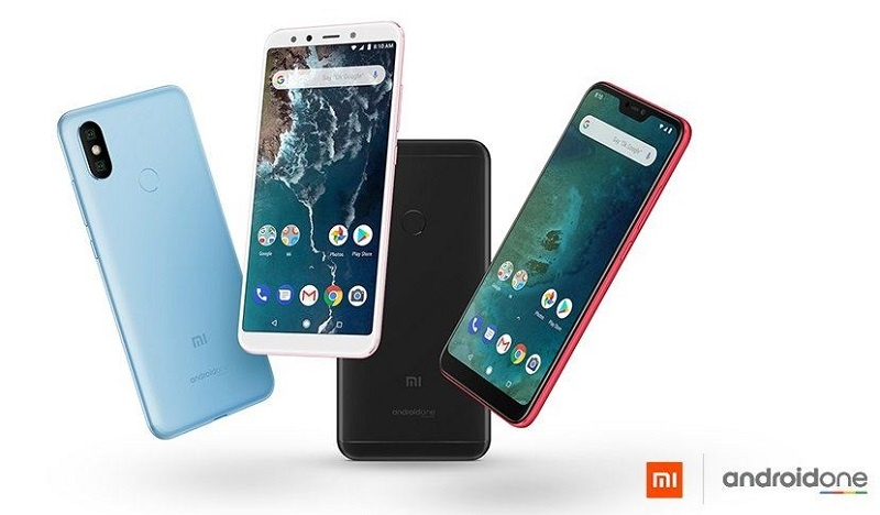 Xiaomi Mi A2 and Mi A2 Lite Launched In Malaysia, Priced From RM999